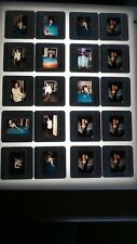 SHEILA E.  LOT OF vintage 35MM SLIDE TRANSPARENCY PHOTO 2