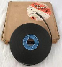 """RON HARRIS 16mm CINE FILM MOVIE """"gli insegnanti dei parassiti"""" 1950 Black & White Cartoon copia 2"""