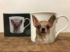 Leonardo Collection Dachshund Sausage Dog China Mug Lp93166