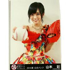 NMB48 Sayaka Yamamoto 2014 AKB48 summer Tokyo Dome Concert official Photo