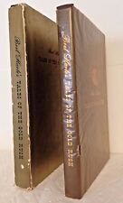 Tales of the Gold Rush by Bret Harte Limited Editions Club 1944 #38 Illus Signed