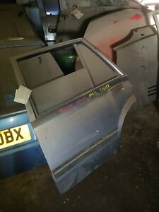 Vauxhall Nova mk2  Passenger rear Door 1.0 1.2 1.4 5 Door Hatch