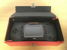 Atari Lynx Handheld Retro Games Console System (ATARI LYNX) - D72