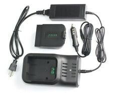 DigiTrak F Series Battery & Charger Bundle F2 F5 Se Falcon