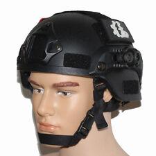 MICH 2000B Level IIIA Advanced Combat Tactical Military Kevlar Ballistic Helmet