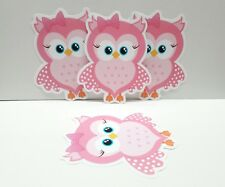 Owl baby shower in party decorations for sale ebay