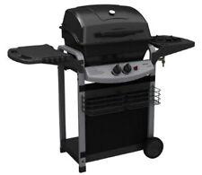 Barbecue Model Piùsaporillo a Gas 15 Kw cm 127x57x115h with 3 Burner