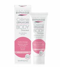 Byphasse - Crème Dépilatoire Formule Hydratante 125ml