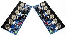 Assembeld HIFI E405 Gold seal stereo amplifier board MJ15024G/MJ15025G 200W amp
