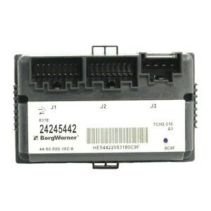 24245442 Transfer Case Control Module 2009 Hummer H2