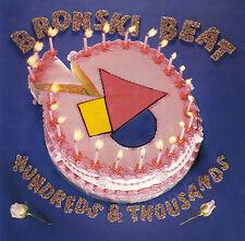 // BRONSKI BEAT / HUNDREDS & THOUSANDS - THE LONG PLAYS - feat. SMALLTOWN BOY
