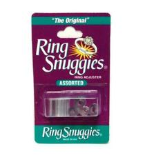 Ring Snuggies - The Original Ring Adjusters Assorted Sizes