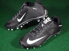 New Mens Nike Alpha Pro & 2 Low & 3/4 TD & D PF NFL Team Color Football Cleats