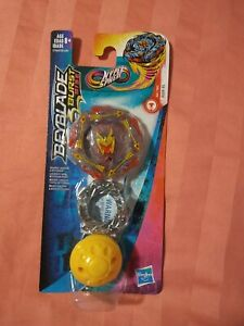 NEW Beyblade Burst Rise Hypersphere RUDR R5 Ages 8+