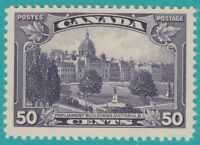 CANADA 226  MINT  NEVER HINGED OG **  NO FAULTS EXTRA FINE !