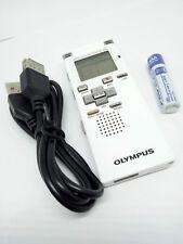 Olympus WS-400S Digital Voice Recorder Handheld Dictaphone Dictation Machine USB