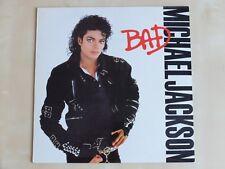 Michael Jackson_Bad_LP_Supraphon (Czech Edition)