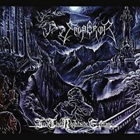 Emperor - In The Nightside Eclipse [CD]