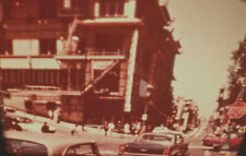 16mm colour sound film 'California The Golden State' (some redness)