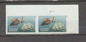 USA - coast guard - new stamps