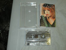 Ednita Nazario - Lo Que Son Las Cosas (Cassette, Tape) Working Tested