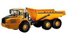RC Construction Machinery Dump truck   (1/28 scale electric radio control) Japan