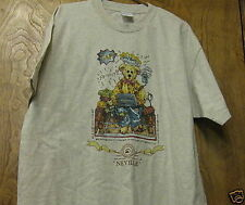 Boyds Accessory #4Ekax, Boyds T-Shirt, Grey, New from Retail Store Xl