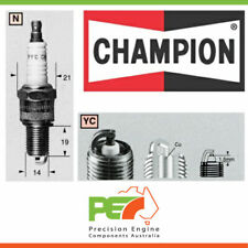 8X *Champion* Spark Plug For,. Land Rover Range Rover Classic Gen1 3.5L Rover...