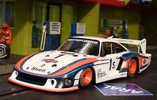 Sideways PORSCHE 935/78 Moby Dick in 1:32 anche per Carrera Evolution sw3220