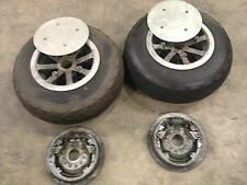 BT13 Hayes Brakes and wheel assembly (Price reduced)
