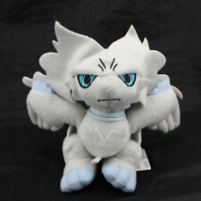 Reshiram Plush Doll BANPRESTO BW Pokemon Black & White  Cinematic Toy Ship F USA