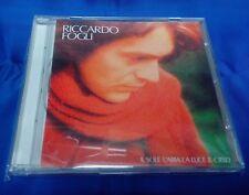 RICCARDO FOGLI - ll Sole,L`aria,La Luce.ll Cielo - Audio CD
