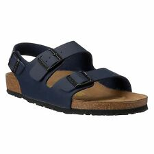 Birkenstock Strapped Sandals - Men's Footwear