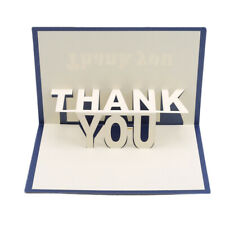 3d Pop Up Mother Day Cards Thank You Cards Congratulations Cards  Y2