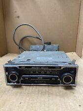 Used Becker Mexico Cassette Model No. 485 (Am / Fm) Radio  #2018598