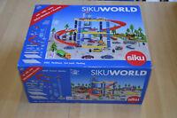 SIKUWORLD SIKU 5505 - Parking