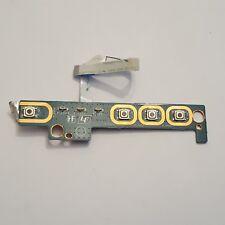 Sony Vaio pcg-7186m Power Button Board Avec Câble Démarrage un de commutateur swx-322