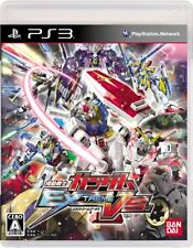 Used PS3 Mobile Suit Gundam EXTREME VS. Import Japan、、