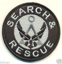 STARGATE SEARCH AND RESCUE PATCH - SGSAR