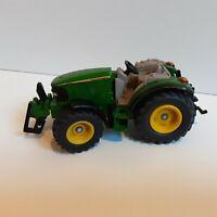 Siku John Deere  5820 Tractor NO CAB *34 (375)
