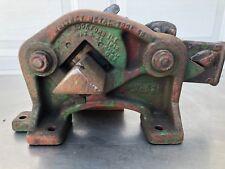 Whitney Metal Tool Co Heavy Duty Steel Angle Cutter Model-525 No. 4 Shear