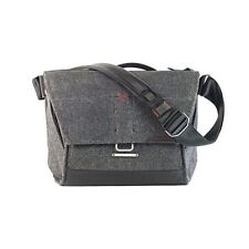 Leather Camera Carry/Shoulder Bags for Nikon with Strap
