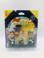 Corinthian Prostars World Cup 2002 Superstars 3 Player Pack Set 6 CO54323