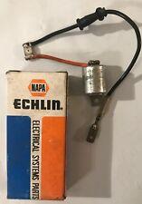 Vintage NAPA Echlin EP60 Distributor Condenser