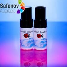 QLS lackstift Set 30 ml MITSUBISHI AC16006 BURMA BLACK P. 1997-2000 *951021/35