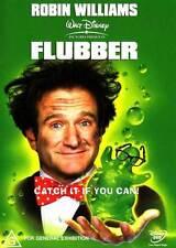 Flubber * NEW DVD * Robin Williams Marcia Gay Harden Christopher McDonald