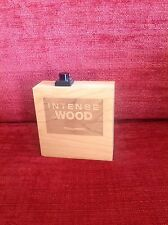 DSquared2 He Wood Intense edt 100 ml new original no box