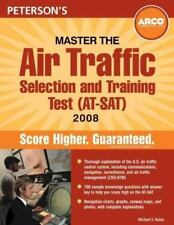 Master the Air Traffic Controller by Peterson's (Firm) Staff (2007, Paperback)