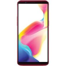 OPPO R11s Unlocked Mobile Phone 64gb Red