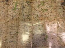 WW2 Gainsborough Area? (M22)